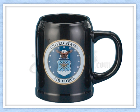 4707 - Air Force Mug